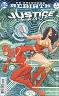 Justice League (2016) 9B