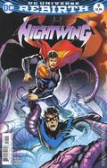 Nightwing (2016) 9A