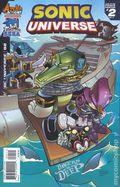 Sonic Universe (2009) 92A