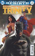 Trinity (2016) 3B