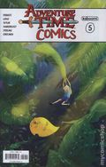 Adventure Time Comics (2016 Boom) 5A