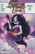 Adventure Time Comics (2016 Boom) 5B