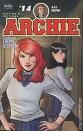 Archie (2015 2nd Series) 14A