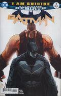 Batman (2016 3rd Series) 11A