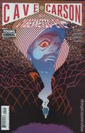 Cave Carson Has a Cybernetic Eye (2016) 2A