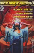 Dark Horse Presents (2014 3rd Series) 28