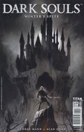 Dark Souls Winter's Spite (2016 Titan) 1B