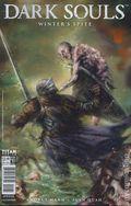 Dark Souls Winter's Spite (2016 Titan) 1C