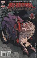 Deadpool (2015 4th Series) 22