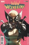 All New Wolverine (2015) 14B