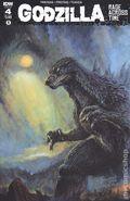 Godzilla Rage Across Time (2016 IDW) 4