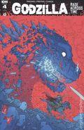 Godzilla Rage Across Time (2016 IDW) 4RI