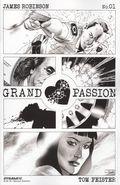 Grand Passion (2016 Dynamite) 1B