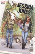 Jessica Jones (2016 2nd Series) Now 2B