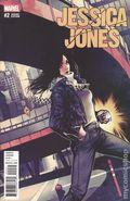 Jessica Jones (2016 2nd Series) Now 2C