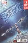 Squadron Supreme (2015 4th Series) 13A