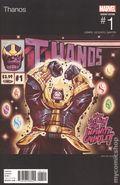 Thanos (2016 Marvel) 1E