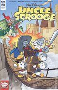 Uncle Scrooge (2015 IDW) 20RI