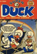 Super Duck Comics (1945) 34