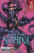 Doctor Strange (2015 5th Series) 12C