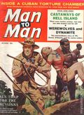 Man to Man Magazine (1949 Picture Magazines) Vol. 11 #3