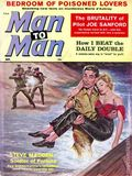 Man to Man Magazine (1949 Picture Magazines) Vol. 11 #4