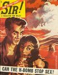 Sir! Magazine (1942) Vol. 11 #12