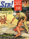 Sir! Magazine (1942) Vol. 16 #8