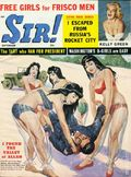 Sir! Magazine (1942) Vol. 17 #2
