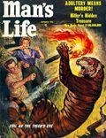Man's Life (1952-1961 Crestwood) 1st Series Vol. 3 #2