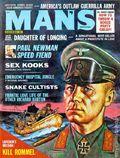Man's Magazine (1952-1976) Vol. 16 #11