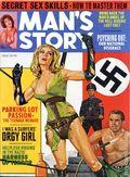 Man's Story (1960-1975 Reese/Emtee) Vol. 9 #4