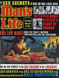 Man's Life (1961-1974 Crestwood/Stanley) 2nd Series Vol. 10 #12