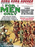 For Men Only Magazine (1954-1977) Vol. 11 #10