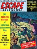 Escape to Adventure (1957) Vol. 6 #1