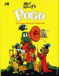Pogo The Complete Dell Comics HC (2014 Hermes Press) By Walt Kelly 4-1ST