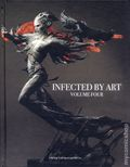 Infected by Art HC (2013-2018 Hermes Press) 4-1ST