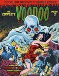 Complete Voodoo: The Chilling Archives of Horror Comics HC (2015 IDW) 2-1ST