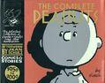 Complete Peanuts HC (2004-2016 Fantagraphics) 26-1ST