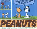 Complete Peanuts TPB (2014-Present Fantagraphics) 6-1ST