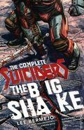 Complete Suiciders The Big Shake TPB (2016 DC/Vertigo) 1-1ST