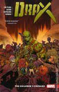 Drax TPB (2016 Marvel) 2-1ST