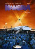 Namibia GN (2016 Cinebook) Kenya Season 2 3-1ST