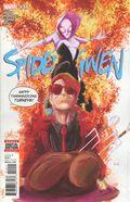 Spider-Gwen (2015 2nd Series) 14A