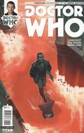 Doctor Who The Ninth Doctor (2016 Titan) 7A