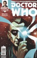 Doctor Who The Ninth Doctor (2016 Titan) 7C