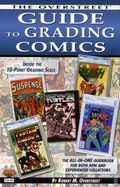 Overstreet Guide to Grading Comic Book SC (2014-2016 Gemstone) #2016