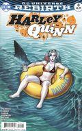 Harley Quinn (2016) 8B