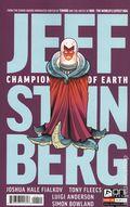 Jeff Steinberg Champion of Earth (2016) 4