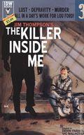 Jim Thompson Killer Inside Me (2016 IDW) 3SUB